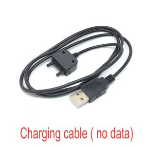 Image 3 - USB מטען כבל עבור Sony Ericsson G705i G900 G900i G902 G902i J100 J100i T650 T650i T707 T707i TM506 V630 V630i כבל טעינה