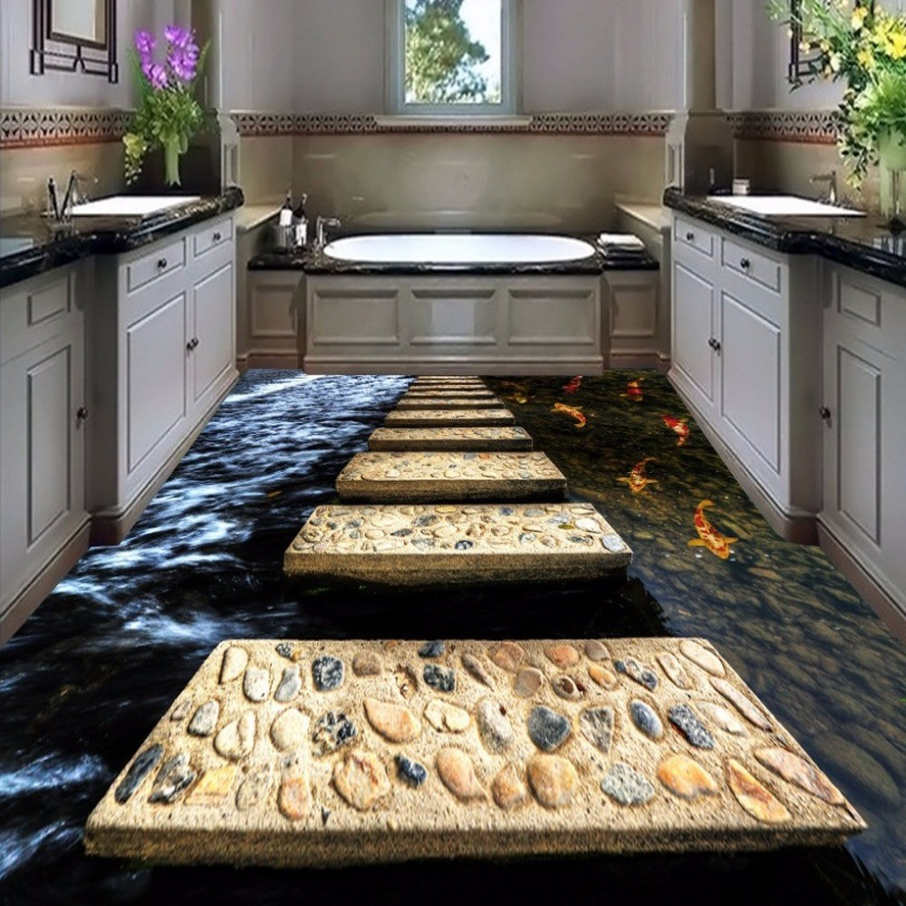 Non Slip Kitchen Floor Tiles Online Get Cheap Road Floor Aliexpresscom Alibaba Group