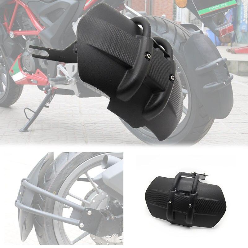 CNC en aluminium vente chaude moto accessoires arrière garde-boue moto garde-boue pour Honda CB500F CB500X garde-boue arrière