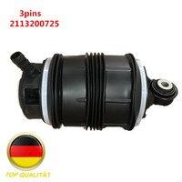 AP02 3pins 2113200725 For Mercedes W211 S211 E320 E500 E350 Rear Left Air Suspension Spring bag 2113201325 2113201525