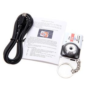 Image 5 - Portable X6 Digital Camera Ultra HD Mini Camera 32GB TF Card w/Mic Digital Video Camera PC DV Camcorder Shooting Recording