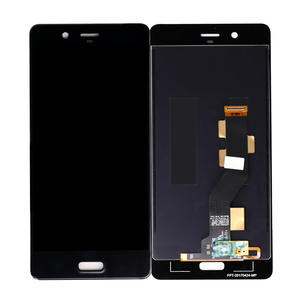 dd537339e38 2 pcs lots For Nokia 8 LCD Display Touch Screen Digitizer Panel For Nokia  N8 LCD