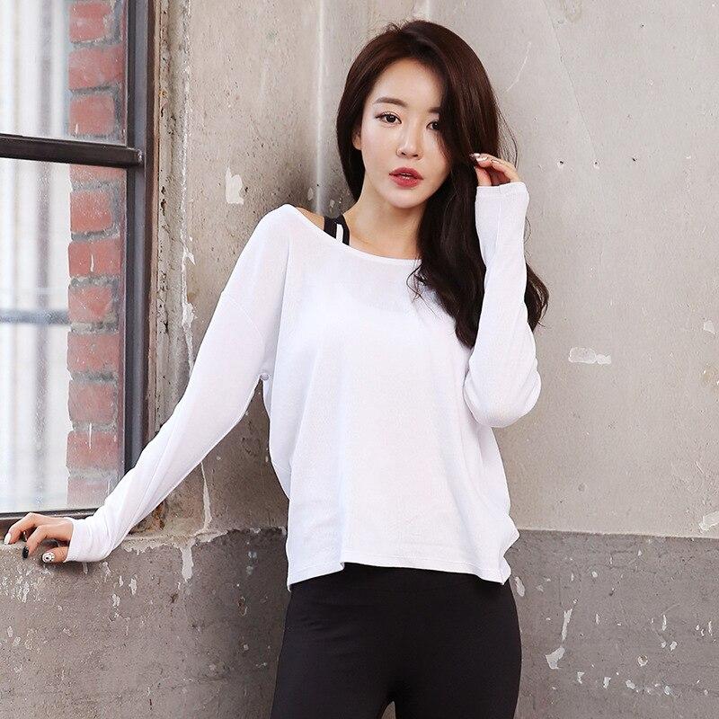 Sport Shirt Women Fitness Breathable Sportswear Women T Shirt Sport Suit Yoga Top Quick-Dry Running Shirt Gym Cloth Sport Shirt