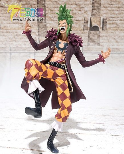 NEW hot 20cm One piece Bartolomeo action figure toys collection christmas toy doll настольная лампа artelamp a1330lt 1ab