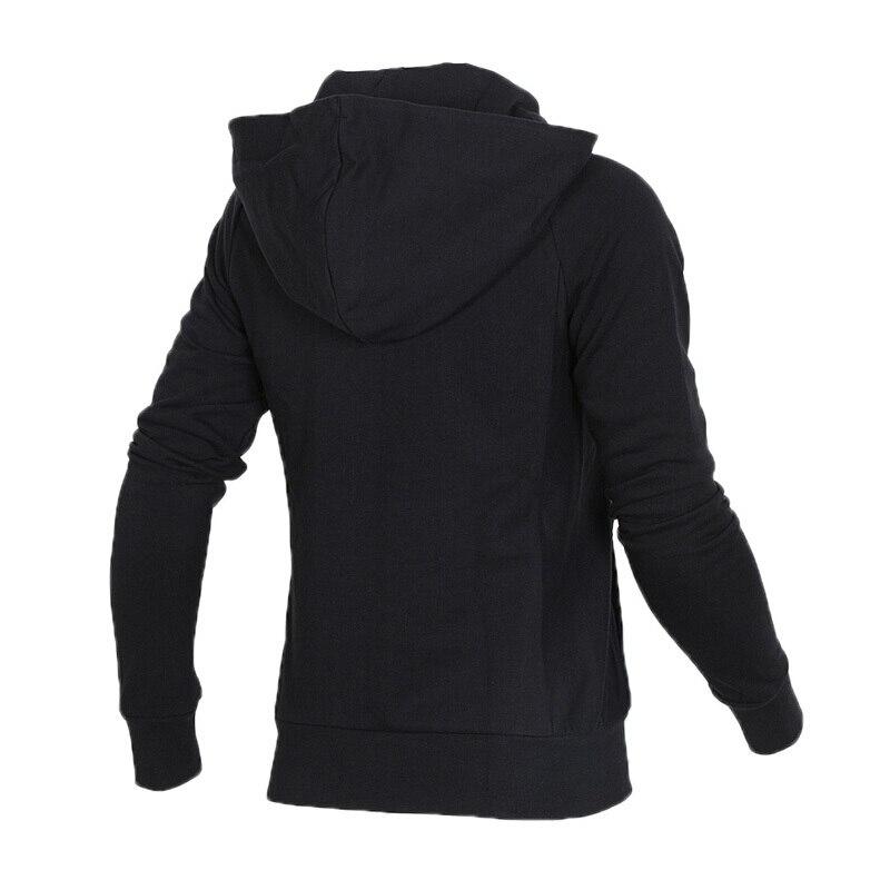US $68.06 18% OFF Original New Arrival 2018 Adidas NEO Label W CE ZIP HOODIE Women's jacket Hooded Sportswear in Running Jackets from Sports &