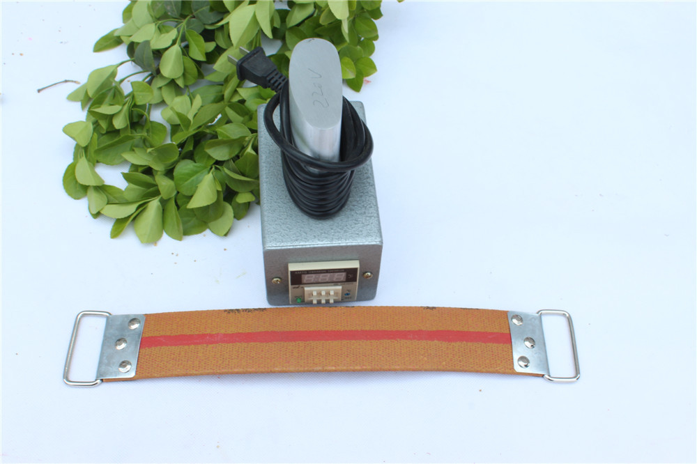 ФОТО Violin/viola making tools, violin rib temperature-controlling iron Luthier tools 220 vvoltage