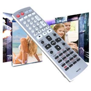 Image 1 - 1pc wysokiej jakości pilot do telewizora nowy pilot zastępczy do Panasonic EUR7722X10 DVD systemy kina domowego