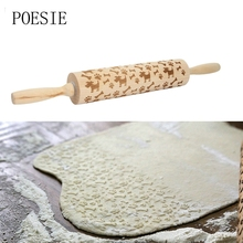 rolling pins baking pastry tools Wooden