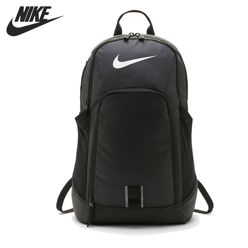 cedf8deb4fe1 Original New Arrival 2018 NIKE Unisex Backpacks Sports Bags-in Running Bags  from Sports   Entertainment on Aliexpress.com