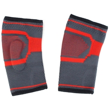 1Pcs Elbow Brace Support Sports Elbow Protector Protection Elastic Bandage Lengthen Absorb Sweat Elbow Pads Guard 1pcs elbow brace support sports safety elbow protector protection elastic bandage lengthen absorb sweat elbow pads guard zh997