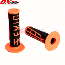 Bike Grips MTB Silicone Sponge Handlebar Racing Riding Manopole Mtb Bicycle Accessories