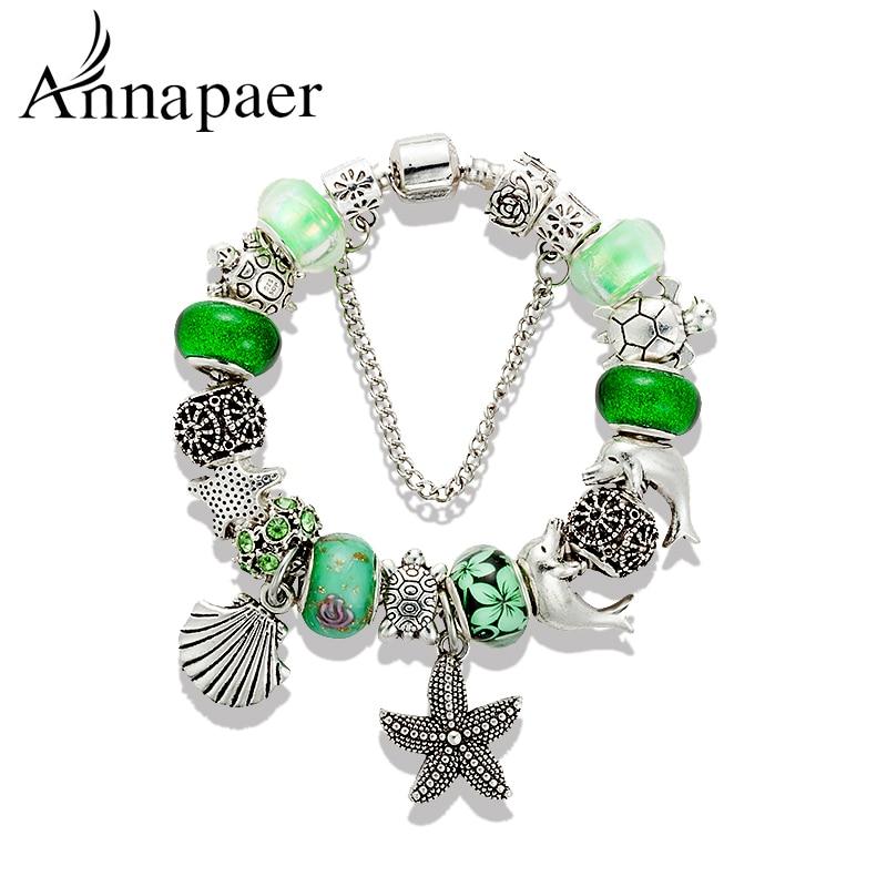 aliexpress buy annapaer 2016 fashion tortoise charms