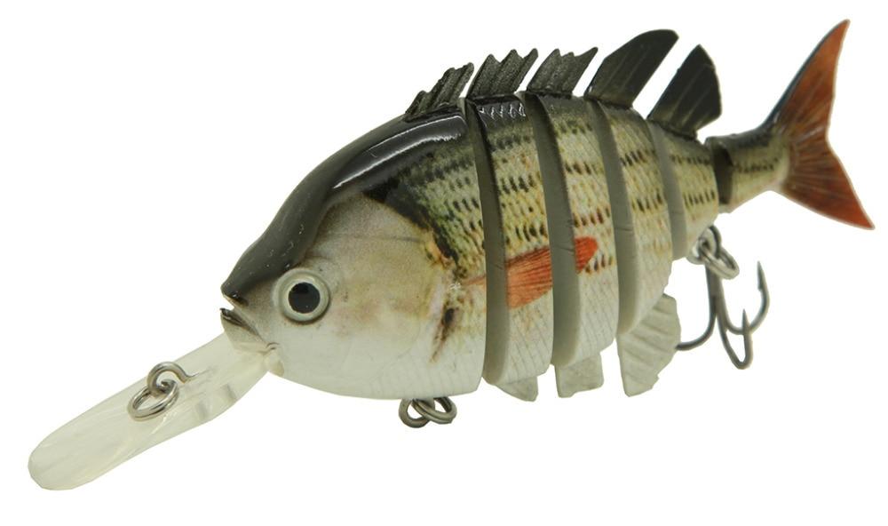 2014 жаңа 3 «Crazy Panfish балықтың еріндері - Балық аулау - фото 2