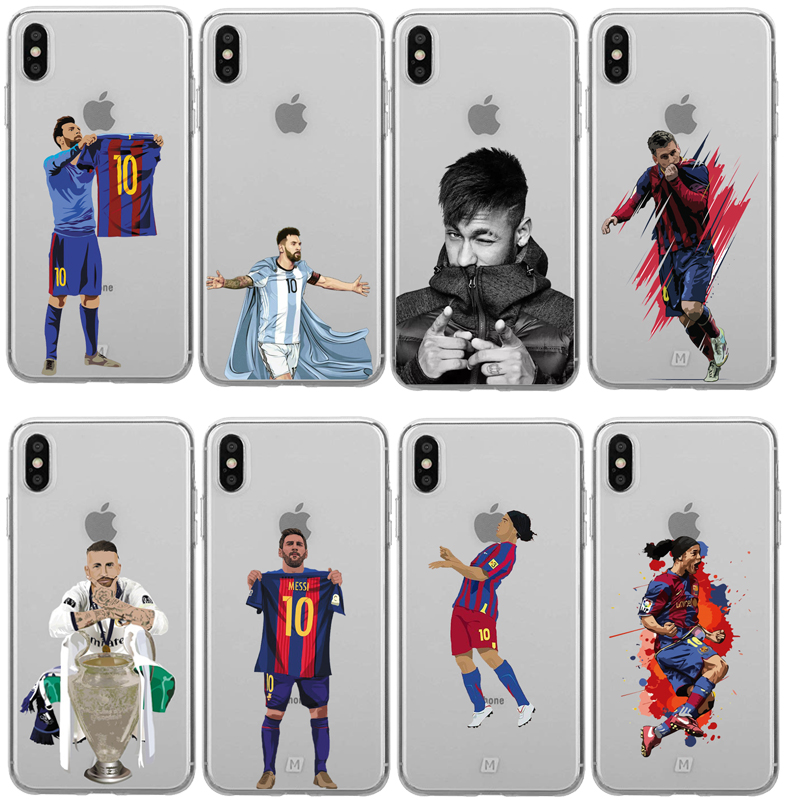 198c34e81 cheap for all in house products iphone case ronaldo in full home griezmann  mo salah dybala. Mobile Phone Flip Cases ...