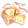 1pcs Breadou Roti Toast Holder Squishy With Original Package Free Shipping