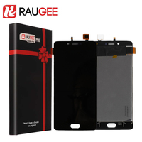 DOOGEE Shoot 1 LCD Screen Tested LCD Display Touch Screen Assembly Repair Part For DOOGEE Shoot