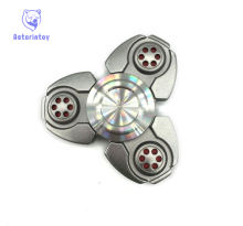 Creative Ceramic    -Spinner Fidget Toy EDC Hand Spinner for Autism and ADHD Stress Relieve Toy shuriken kunai genji ninja darts tri spinner fidget toy metal edc fidgets hand spinner autism adhd increase focus ow gift cool