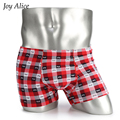 High quality brand men Underwear boxer Sexy Cueca Boxers mens boxer shorts Gay Underwear Man male boy underpant slip