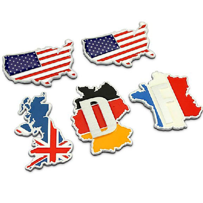 Online Buy Wholesale Map Logos From China Map Logos Wholesalers - China map in us flag