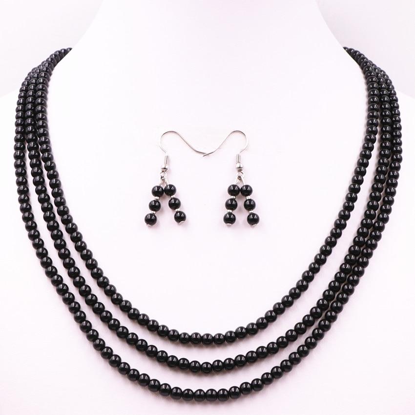 Grace Beads Necklace...