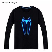 Beloved Angel Blu-ray New Design Kids Long Sleeves T-Shirt