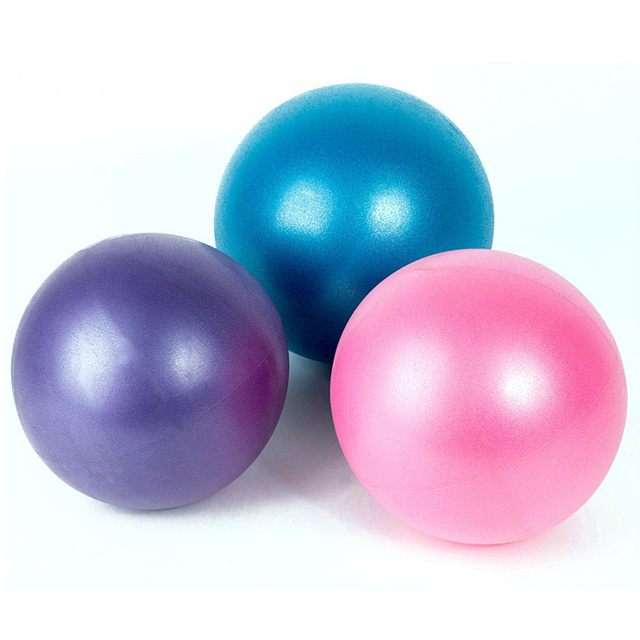 Yoga Ball  1