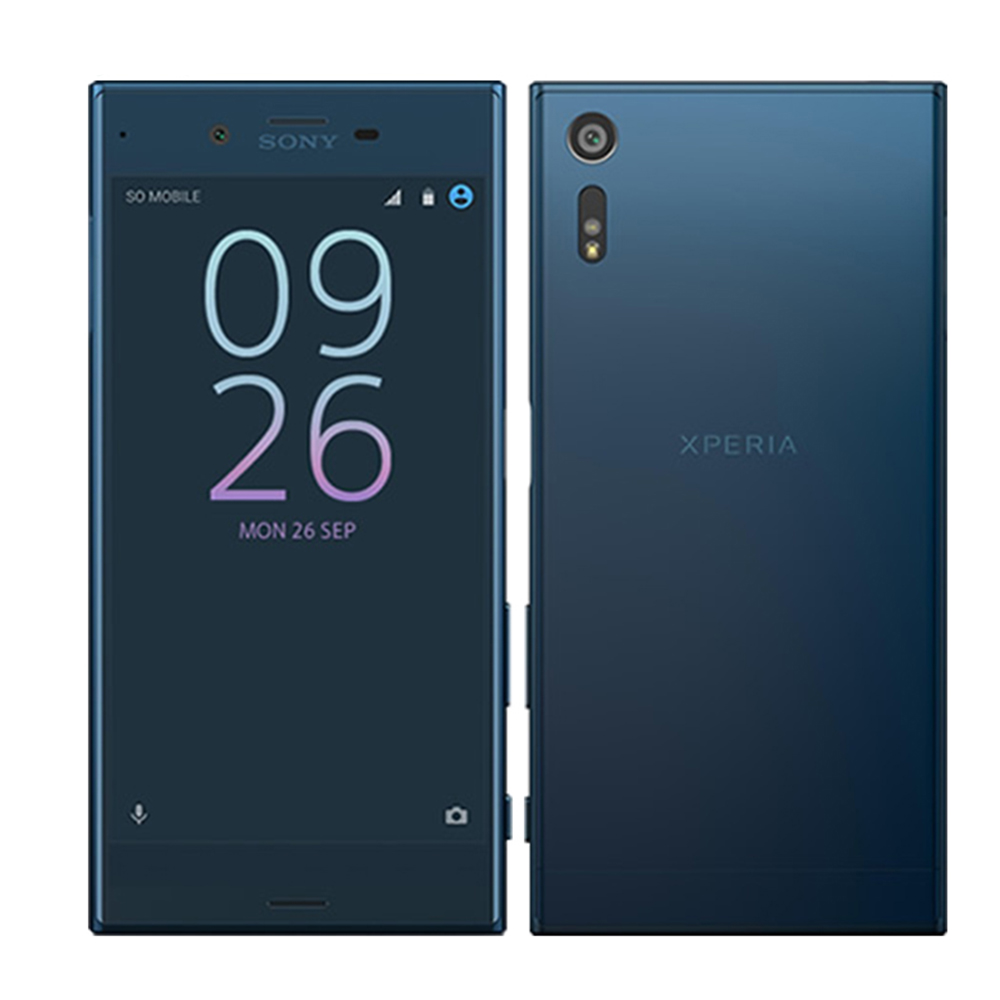 """Image 2 - Original Unlocked Sony Xperia XZ F8331/F8332 RAM 3GB GSM Dual Sim 4G LTE Android Quad Core 5.2"""" 23MP WIFI GPS 2900mAh Smartphone-in Cellphones from Cellphones & Telecommunications"""