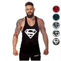 Fashion New Shirts Stretchy Sleeveless T Shirt Casual Hooded Tank Top Men's bodybuilding Fitness Vest T-Shirt TX97-An01-E