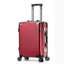 LeTrend, высокая емкость, чемодан на колёсиках, 20 дюймов, для мужчин, бизнес, кабина, тележка, алюминиевая рама, дорожная сумка