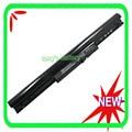 4 bateria Do Laptop Celular Para HP Pavilion Sleekbook 14 14 t 15 15 t 15z 14z Series 694864-851 695192-001 HSTNN-YB4D VK04