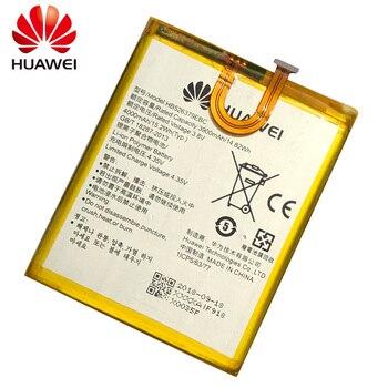 New Original 4000mAh HB526379EBC Battery For Huawei Honor 4C Pro Y6 Pro Honor Play 5X Holly 2 plus TIT-AL00 CL10 TIT-L01 TIT-U02 цена 2017