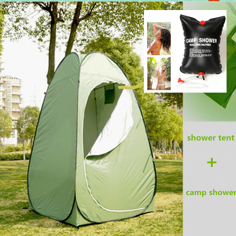 camp shower 20l CS001_