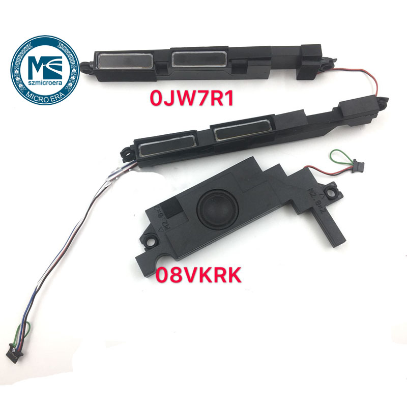For Dell For Alienware 17 R4 R5 0jw7r1 8vkrk Speaker Loudspeaker Subwoofer