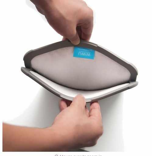 Mới Nhất Cho Laptop 13 14 Siêu Mỏng Túi Đựng Máy Tính Xách Tay Cho Macbook Air 13 Nữ Thời Trang Nam Túi Dành Cho macBook Pro 13 2018 Ốp Lưng