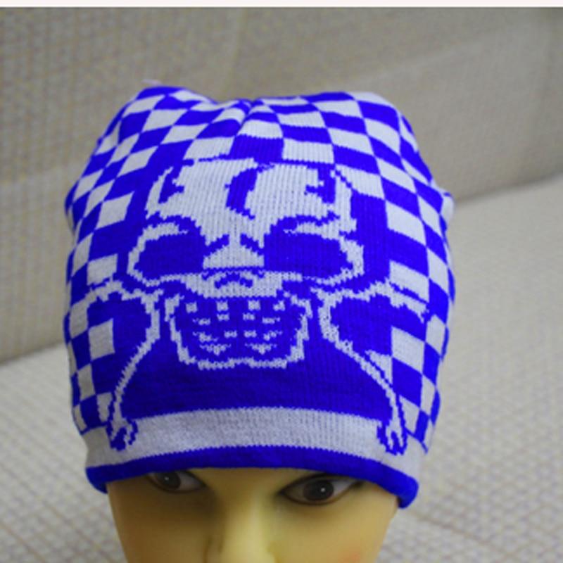 Factory Racing   Beanie   Winter Hat Rossi Very Warm Thicker   Skullies     Beanies   Elasticity Outdoor Sport Men Women Knit Cap