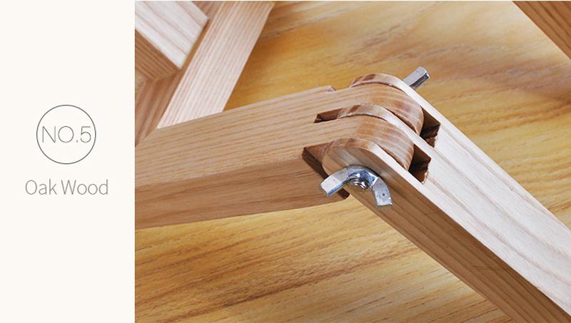 Nordice Modern Creative Gifts Foldable Robot Desk Table Lamps Wooden Base Table Lamp Bedside Reading Desk Lamp Home Decor Light Fixture (17)