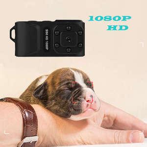Image 2 - SS8 Mini Pro Hd 1080P Ca R Đầu Ghi Hình Chuyển Động Hồng Ngoại IR Mini Thể Thao Camera Rộng