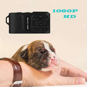 Image 2 - SS8 Mini Pro Hd 1080p Ca r Dvr mouvement infrarouge Mini Sport Dv caméra large