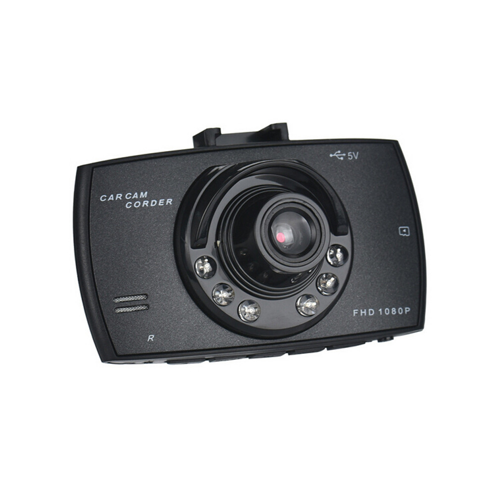 Dash Camera 2.2 inch 1920x1080 1 x Car Camera Full Hd 1080p Vehicle Camera Dash Cam Vide ...