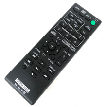Nieuwe Vervanging RM AMU187 Voor Sony Persoonlijke Audio Systeem Afstandsbediening GTK N1BT Fernbedienung