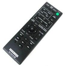 RM AMU187 de repuesto nuevo para SONY, sistema de AUDIO PERSONAL, mando a distancia GTK N1BT