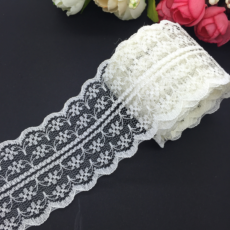 10 ярдов/партия, кружевная лента с вышивкой, 45 мм|ribbon handle gift bags|ribbon tweeterribbon bow making machine | АлиЭкспресс