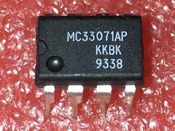 5 piezas MC33071AP 33071AP MC33071 MC33071P DIP-8