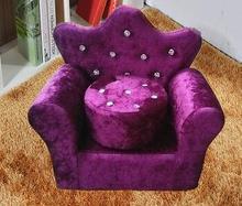 Детский диван. Небольшой диван с стул мини диван