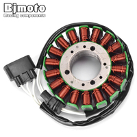 BJMOTO For Yamaha YZF R1 2002 2003 Motorcycle Stator Coil Gasket High Quality