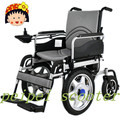 16inch 10inch comfortable foldable electric wheelchair (PPSE-gh3)