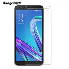 купить 9H 2.5D 0.26mm Tempered Glass For ASUS V520KL glass Screen Protector Protective Film For Asus V520KL Screen Protector Protective дешево