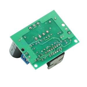 Image 4 - Placa amplificadora de áudio tda7293, mono, canal único ac 12v 50v 100w