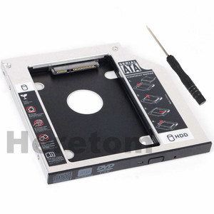 Heretom Universal SATA 2nd HDD