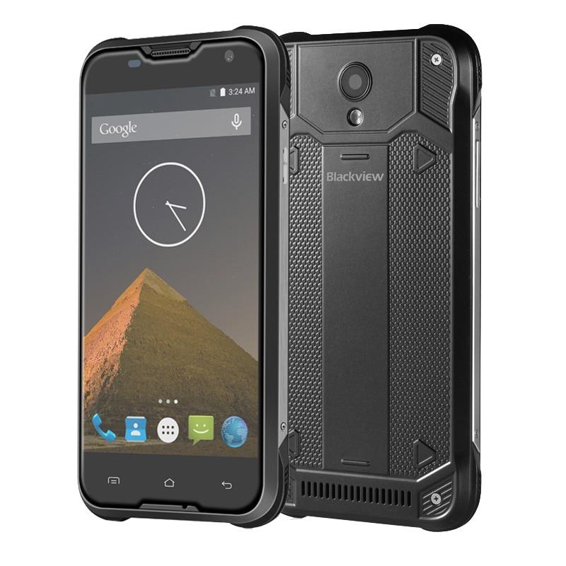 bilder für Original Blackview BV5000 4G FDD-LTE SmartPhone ROM 16 GB RAM 2 GB 5,0 zoll Android 5.1 MTK6735P Quad Core 4780 mAh Batterie 8.0MP